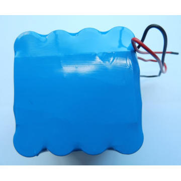 14.8V low temperature rechargeable lithium ion battery
